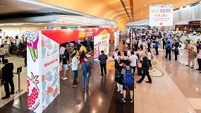 Foto de Asia Fruit Logistica bate récords
