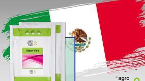 Foto de Grupo Agrotecnología obtiene su tercer registro biopesticida de OSPO-VI55 en México