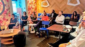 Foto de WEcontract BCN organiza una nueva sesión técnica sobre materiales específicos para proyectos Contract