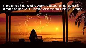 Foto de Anfapa organiza una Jornada online sobre SATE