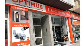 Foto de Abre en Ourense el primer establecimiento Optimus en Galicia