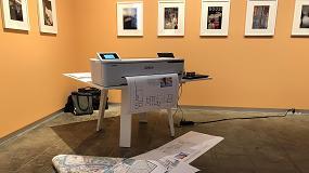 Foto de Epson lanza nuevos modelos para arquitectura, diseño de interiores y cartelería