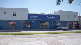 Foto de RigmoSur reabre su negocio tras confiar en Cadena 88