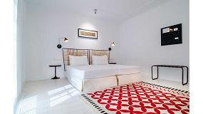 Foto de Gan, diseño acogedor para el espacio más íntimo de la casa