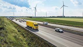 Foto de DHL ofrece un servicio de entrega fija para facilitar la planificación de envíos LTL