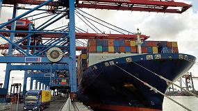 Foto de Dachser duplica sus exportaciones e importaciones entre España y Corea en 2018