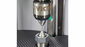 Foto de Microdeco colabora con Sariki para lograr su reto de inspección de alta precisión y en proceso