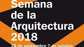 Foto de Sáenz de Oiza y Milán protagonistas de la XV Semana de la Arquitectura en Madrid