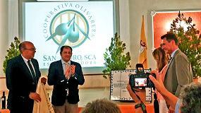 Foto de La cooperativa cordobesa San Isidro de Espejo inaugura nuevos equipamientos
