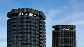 Foto de CaixaBank venderá su participación en Repsol