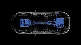Foto de Aston Martin preparar su primer vehículo totalmente eléctrico