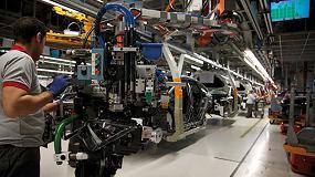 Foto de UGT Fica cifra en casi 35.000 los empleos perdidos en la industria automovilística por la presión sobre el diésel y la entrada en vigor de la homologación WLTP
