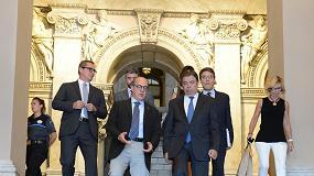 Foto de España defiende que la PAC mantenga su carácter europeo, con una dotación financiera adecuada para 2021-2027