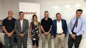 Foto de Aseamac presenta la última edición de su Estudio sobre el alquiler y las novedades del Foro 2019