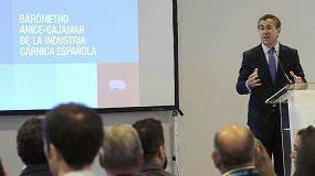 Foto de La industria cárnica española continúa creciendo en 2018