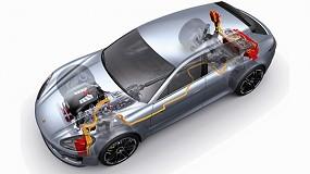 Foto de Ensayos de materiales para mejorar la eficiencia del combustible en los automóviles