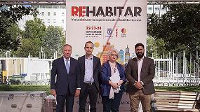 Foto de Rehabitar Madrid 2017: un espacio al servicio de la reforma y rehabilitación de la vivienda