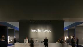 Foto de Linea Light Group adelanta en Euroluce sus novedades para 2017