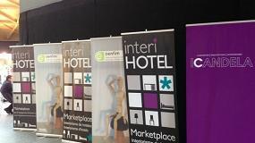 Foto de iCandela, media partner de la próxima edición de InteriHOTEL Barcelona