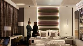 Foto de InteriHOTEL congregará a 4.000 profesionales y 200 marcas especializadas en interiorismo hotelero