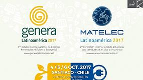 Foto de Más de 500 expositores acuden a Matelec 2017, la feria especializada en empresas industriales e iluminación