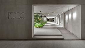 Foto de La nueva iluminación arquitectónica de Flos en el Light+Building 2018
