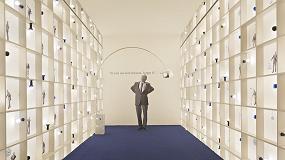 Foto de La curiosidad y la obra de Achille Castiglioni en la Milano Design Week