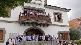 Foto de El pop-up de InteriHOTEL Canarias concluye con un éxito rotundo