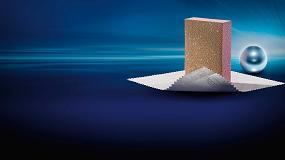 Foto de Hoffmann presenta las nuevas herramientas de pulido diamantadas flexibles Garant