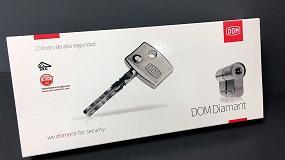 Foto de Los cilindros Diamant y Saturn de DOM-MCM estrenan embalaje