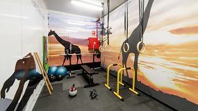 Foto de Laboratorios Quinton mejora su programa de salud laboral con una sala de ergonomía