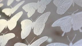 Foto de Nueva tinta transparente mejora la versatilidad de la premiada serie UCJV300 de Mimaki