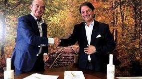 Foto de Grupo Oleícola Jaén, nuevo patrocinador del Restaurante Universo Santi