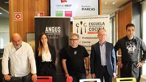 Foto de Presentadas las I Gastroexperiencias Angus by Miguel Vergara