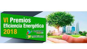 Foto de Abierto hasta el 31 de octubre el plazo para presentar candidaturas a los VI Premios de Eficiencia Energética A3e-El Instalador