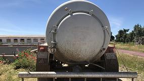 Foto de COAG pide la reapertura del Renove para maquinaria de aplicación de purines