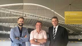 Foto de Juan Antonio Cámara, nuevo jefe de ventas de Emmegi para España y Portugal