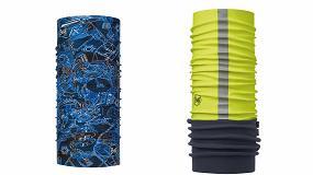 Foto de New Microfiber de Buff, un revolucionario tejido más sostenible para la colección Professional