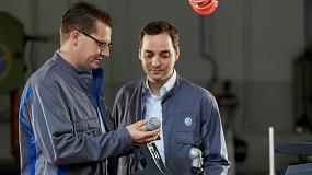 Foto de La impresión 3D está lista para la producción en masa en Volkswagen