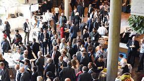 Foto de Concluye con éxito la 57ª Edición del Congreso de Fibras de Dornbirn