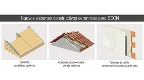 Foto de El Gremi de Rajolers de la Comunitat Valenciana inicia una campaña para explicar las ventajas y prestaciones de los nuevos sistemas constructivos cerámicos