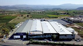 Foto de Cerviglas amplía sus instalaciones y adquiere nueva maquinaria