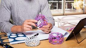 Foto de Materiales de impresión 3D: la clave del éxito