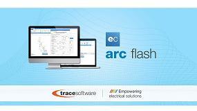Foto de Trace Software International lanza el módulo Arc Flash de Elec Calc