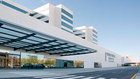 Foto de Cerviglas, en el Hospital La Fe, de Valencia