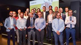 Foto de Barcelona acoge la ceremonia de entrega de 'The Advanced Architecture Awards 2018'