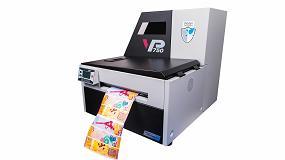 Foto de Rotutech presenta C!Print 2018 la nueva impresora de VIPColor VP750