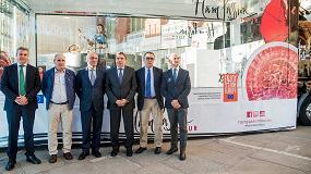 Foto de Nace 'Ham Passion Tour' para dar mayor reconocimiento al Jamón Ibérico en Europa y México hasta 2020