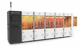 Foto de 3DZ presenta en Barcelona la nueva Figure 4, un potente sistema modular de impresión 3D