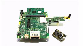 Foto de RS Components presenta un kit de desarrollo de IoT